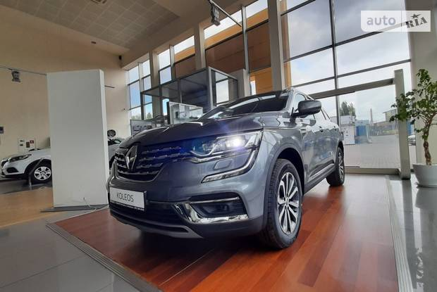 Renault Koleos Intense