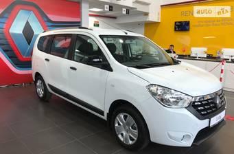 Renault Lodgy 2020 Zen