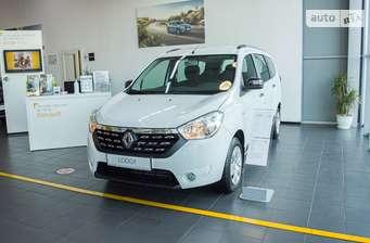 Renault Lodgy 2021 в Житомир