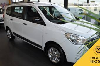 Renault Lodgy 2020 Intense