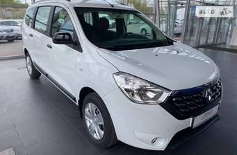 Renault Lodgy 2021 Zen