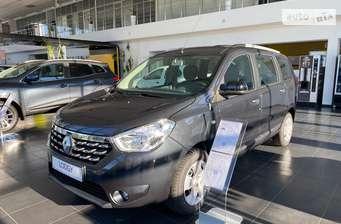 Renault Lodgy 2021 в Киев