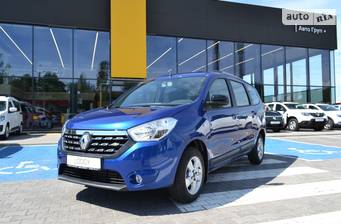 Renault Lodgy 2021 Expression