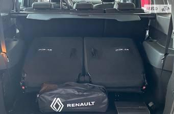 Renault Lodgy 2021 Intense