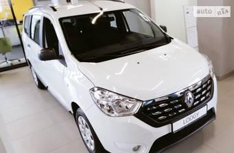 Renault Lodgy 2021 Life+