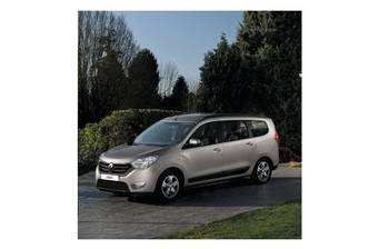 Renault Lodgy 2020