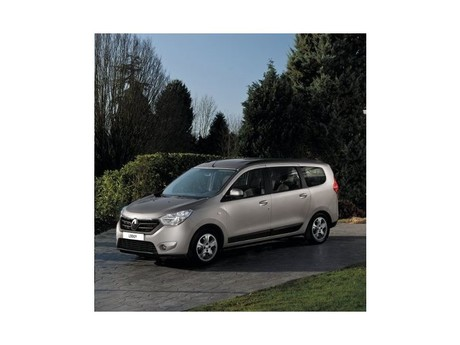 Renault Lodgy 2021