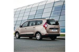 Renault Lodgy 1.5D МТ (90 л.с.) Life+ 2020