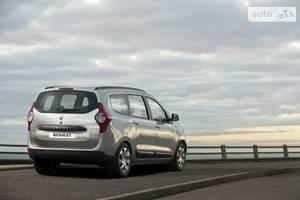 Renault Lodgy Life+