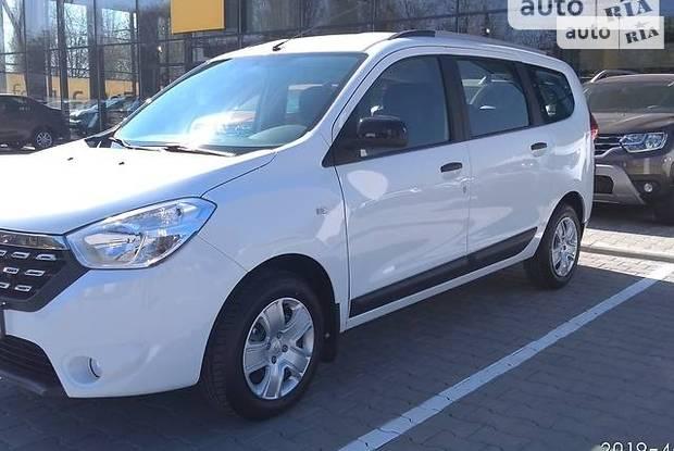 Renault Lodgy Zen