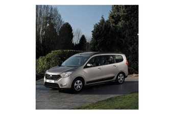Renault Lodgy 1.5D МТ (90 л.с.) 7s Expression 2016