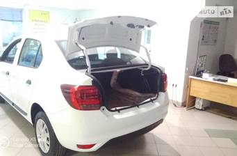 Renault Logan 2018 Life+