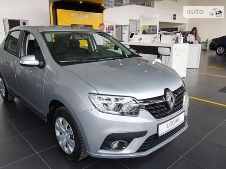 Renault Logan 2020