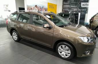Renault Logan New 1.5DCi 5MT (90 л.с.) 2020