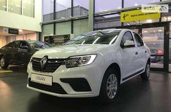 Renault Logan 2021 в Черновцы