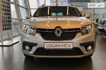 Renault Logan 2019 Zen