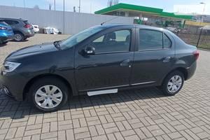 Renault Logan New 1.5d MT (90 л.с.) Zen 2020