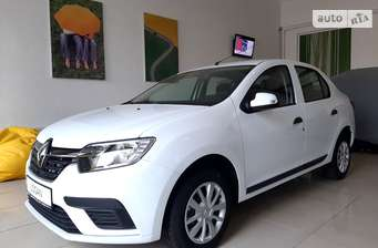 Renault Logan 2021 в Чернигов