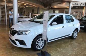 Renault Logan 2021 в Киев