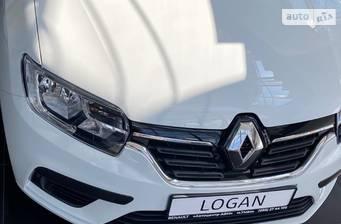 Renault Logan 2021 Life+