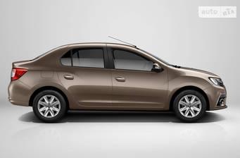 Renault Logan 2021