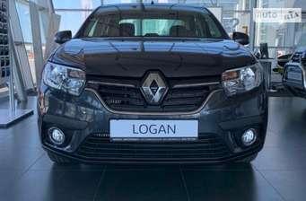 Renault Logan 2021 в Днепр (Днепропетровск)
