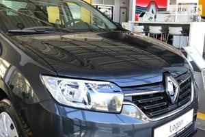 Renault Logan New 1.5d MT (90 л.с.) Life+ 2020