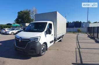 Renault Master груз. PCC 1L4 5 P6 2.3D MT (165 л.с.) L4H1 4500 2021