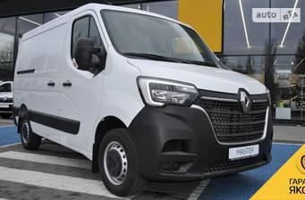 Renault Master груз. 2020 TFG 1 113 D6