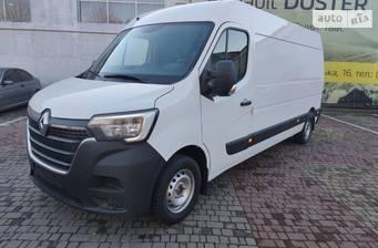 Renault Master груз. 2020 TFG 1 323 D6