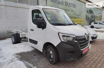Renault Master груз. 2020 в Луцк