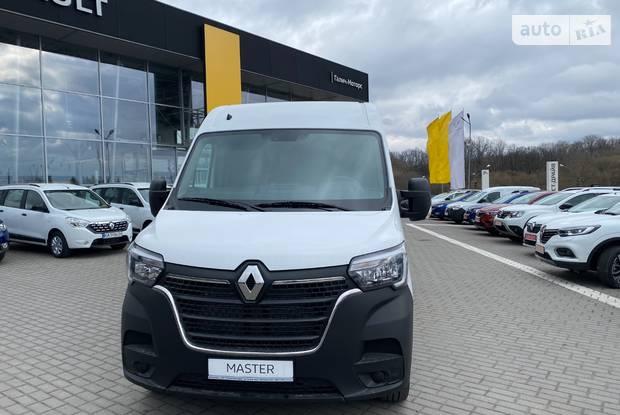 Renault Master груз. TFG 1 223 D6