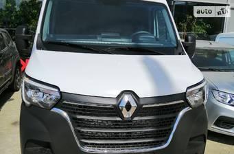 Renault Master груз. 2.3D MT (125 л.с.) L2H2 3500 2021