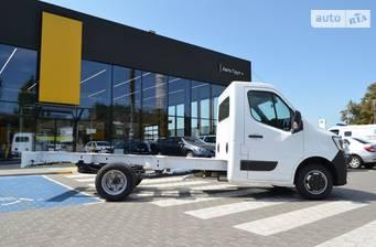 Renault Master груз. 2.3D MT (150 л.с.) L3H1 3500 2021