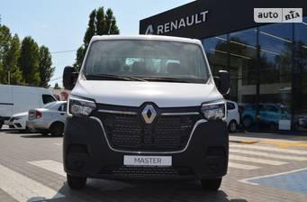 Renault Master груз. 2021 PCC 1L3 5 J6