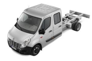 Renault Master груз. PCC 1L4 5 F6