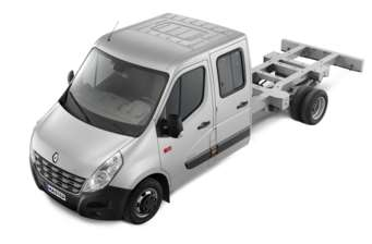 Renault Master груз. PDC 1L4 5 F6 2019