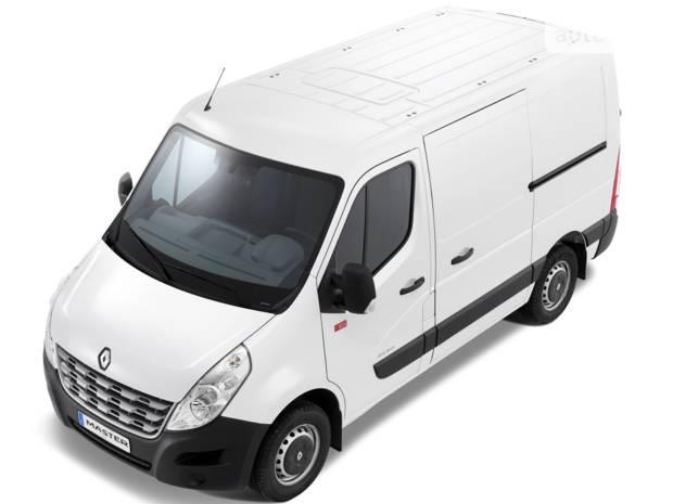 Renault Master груз. PFG 1L435 F6