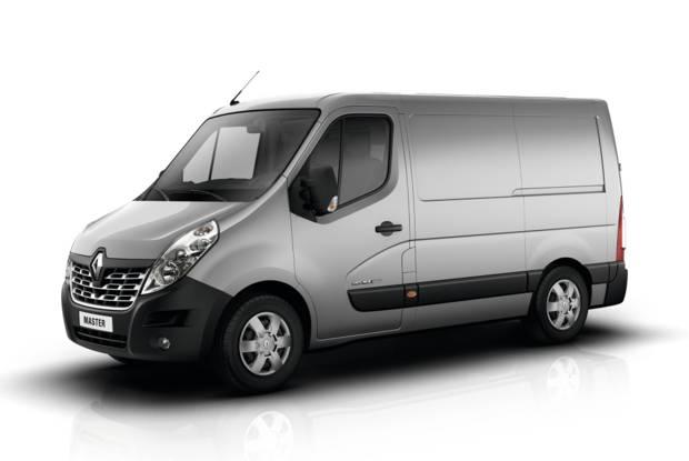 Renault Master груз. TFG 1 113 D6