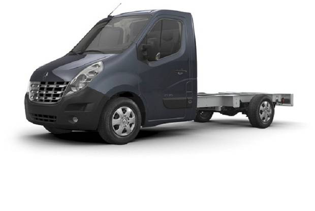 Renault Master груз. PDC 1L3 5 J6