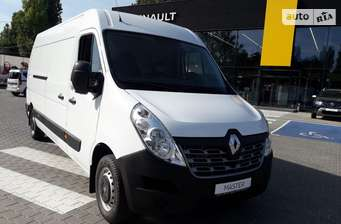 Renault Master груз. TFG 1 323 D6 2018