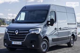 Renault Master груз. 2021 TFG 1 223 D6