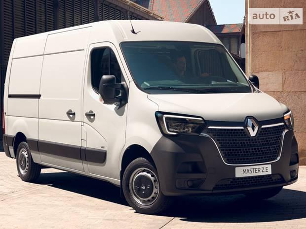 Renault Master груз. TFG 1 123 D6