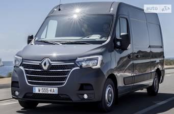 Renault Master груз. 2020 TFG 1 223 D6