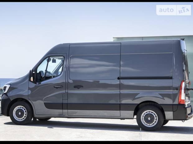 Renault Master груз. TFG 1 333 D6
