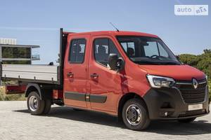 Renault Master груз. TDC 1C3 3 D6
