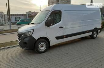 Renault Master груз. 2021 TFG 1 323 D6