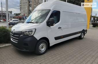 Renault Master груз. 2021 TFG 1 333 D6