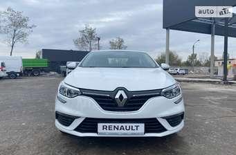 Renault Megane 2020 в Сумы