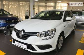 Renault Megane 2020 в Николаев